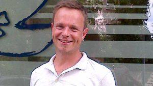 Beirat Wolfgang Neumüller